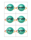Write the room with Planet Digraphs