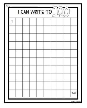 Write to 100 Freebie!