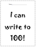 Write to 100 and 1000 Book