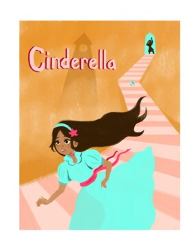 Write your own version of Cinderella