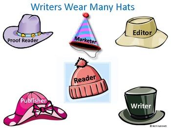 Writer as Reader