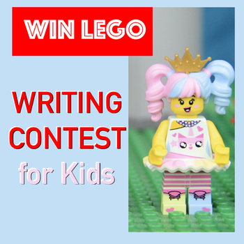 Writer's Brick - Short Story Contest for K-8