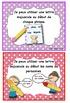 Writer's Checklist in French