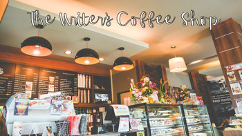 Writer's Coffee Shop