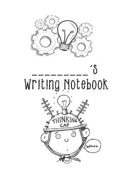 Free Writer´s Notebook