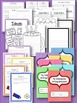 Writer's Notebook - IDEAS Unit Plan MEGA PACK