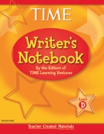 Writer's Notebook Lv D  (4c)