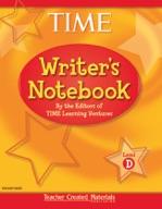 Writer's Notebook Lv D  (4c)