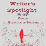 Writer's Spotlight: Gene Stratton-Porter