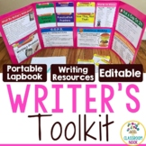 Writer's Toolkit {Building Better Writers}
