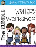 Writer's Workshop Bundle
