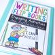 Writer's Workshop {Flip Books}