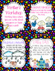 Writer's Workshop: Mentor Texts and Vocabulary Cards By Skill