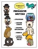 Writer's Workshop Persuasive Writing Strategies