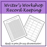 Writer's Workshop Records