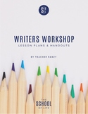 Writer's Workshop Rubric and Assessments