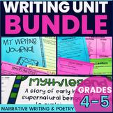 Writer's Workshop Series: Creative Writer's Workshop Bundl