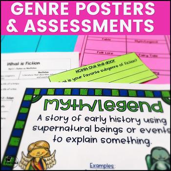 Writer's Workshop Series: Grade 3 Fiction