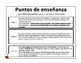Writer's Workshop, Spanish, Informational Text, Gr. 5 Teaching Points, Bend 1