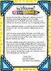 Writer's Workshop-Unit 2: Conventions- (1st gr.) Lesson Pl
