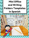 Writer's Workshop in Spanish Office & Folders (Taller de Escritura Mini-Oficina)