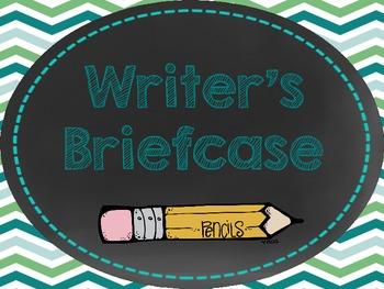 Writer's Briefcase