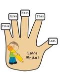 Writer's Check Resource