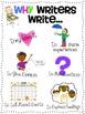 Writing Checklist