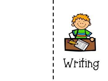 Writers- Easy Reader