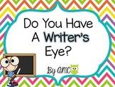 Writer's Eye
