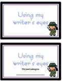 Writers Eye - FREEBIE