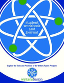 Writers Fusions Student Workbook and Journal