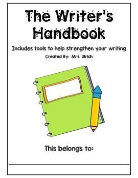Writer's Handbook
