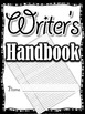 Writer's Handbook {Student Reference Resource} 4th Grade