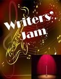 Writers' Jam