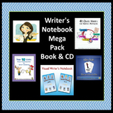 Writer's Notebook Mega Pack: 2-Day Workshop Version