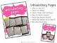Writer's Notebook Package {K-2} + Writing Paper Pack