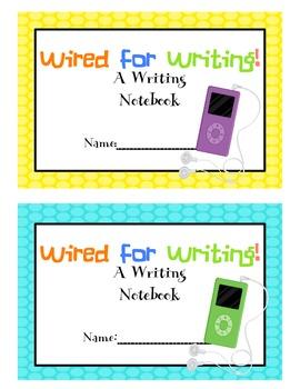 Writers Response Labels