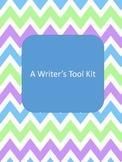 Writer's Toolkit