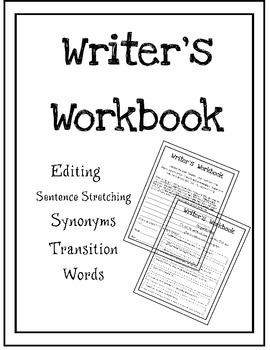 Writers Workbook
