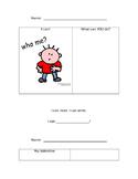 Writers Workshop (Beginner/differentiated)