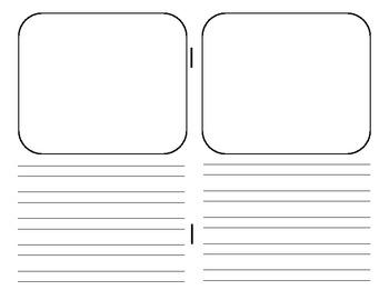 Writer's Workshop Blank Books -HWT lines