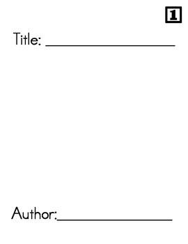 Writers Workshop Book 1