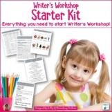 Writer's Workshop Starter Collection
