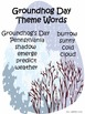 Writer's Workshop Colored Theme Word Wall Posters