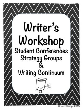 Writer's Workshop Conference and Strategy Group Recording/Planning