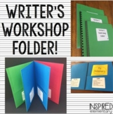 Writer's Workshop Folder Set!