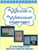 Writer's Workshop Folders