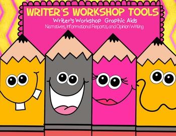 Writer's Workshop Graphic Aids