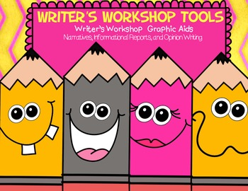 Writer's Workshop Graphic Aids